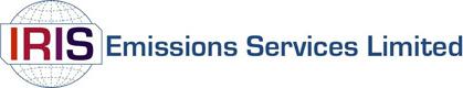 IRIS Emissions Services Limited Logo