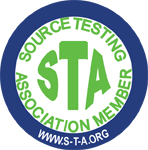 Source Testing Association Member