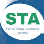 Source Testing Association Member